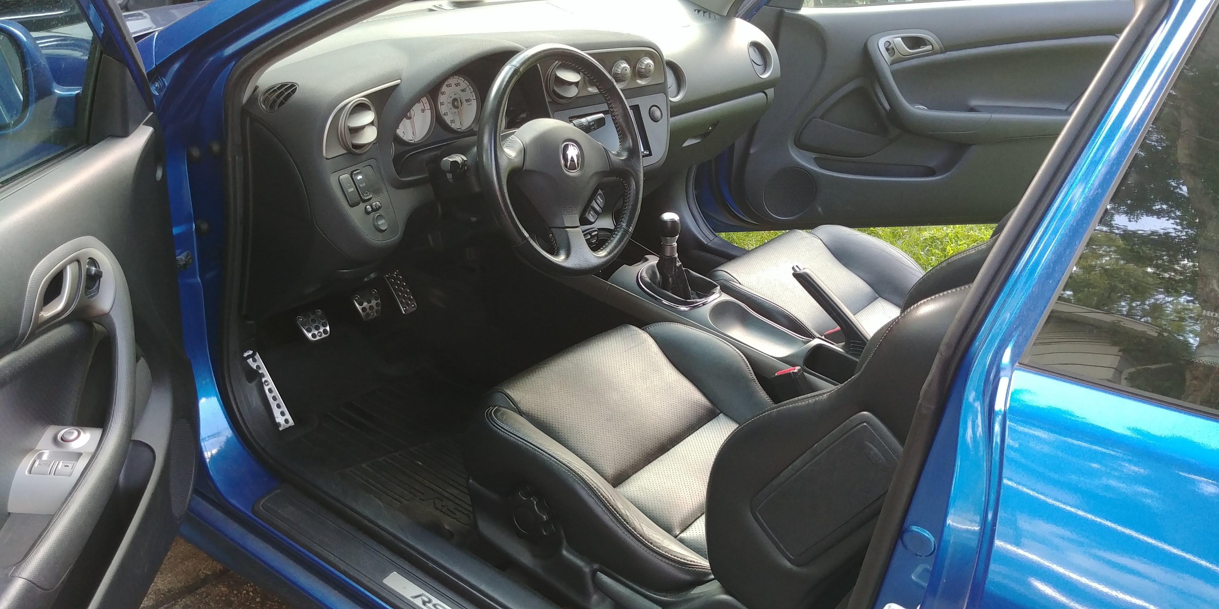 Strut King RSX Footrest/Dead Pedal Automotive Pedals & Pedal ...