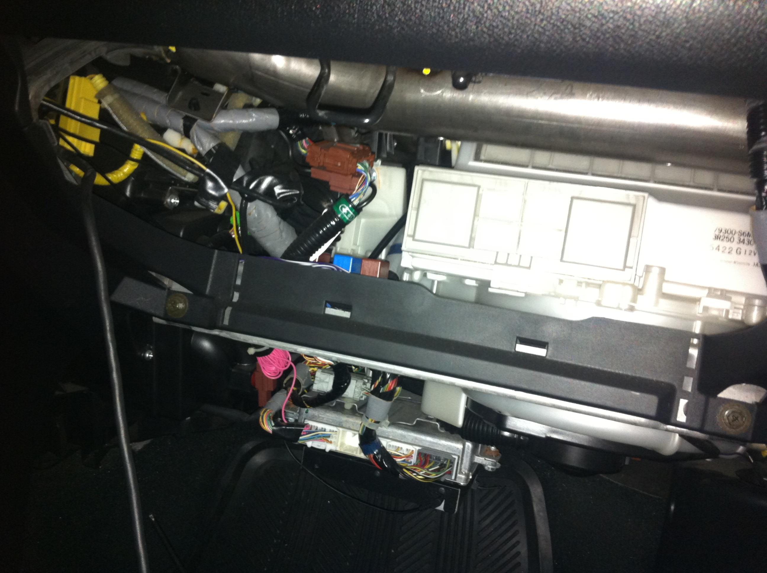 Air Flow Sensor Relay Location Plz P0135 Wont Leave After Rsx Fuse Box Click Image For Larger Version Name Views 623 Size 10130