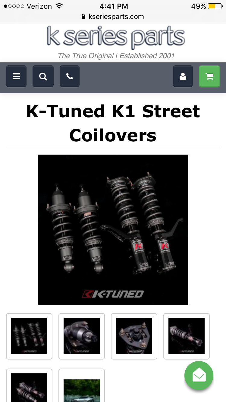 Ktuned or Ksport ? - Club RSX Message Board