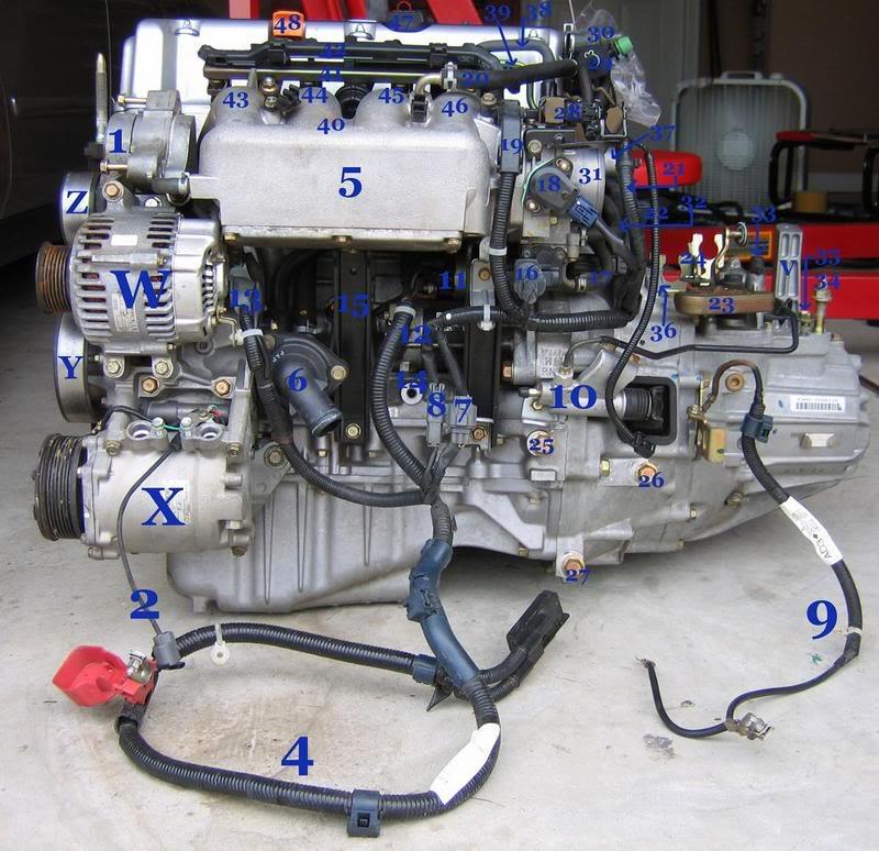 DIAGRAM] Wiring Diagram Honda K20 FULL Version HD Quality ... on