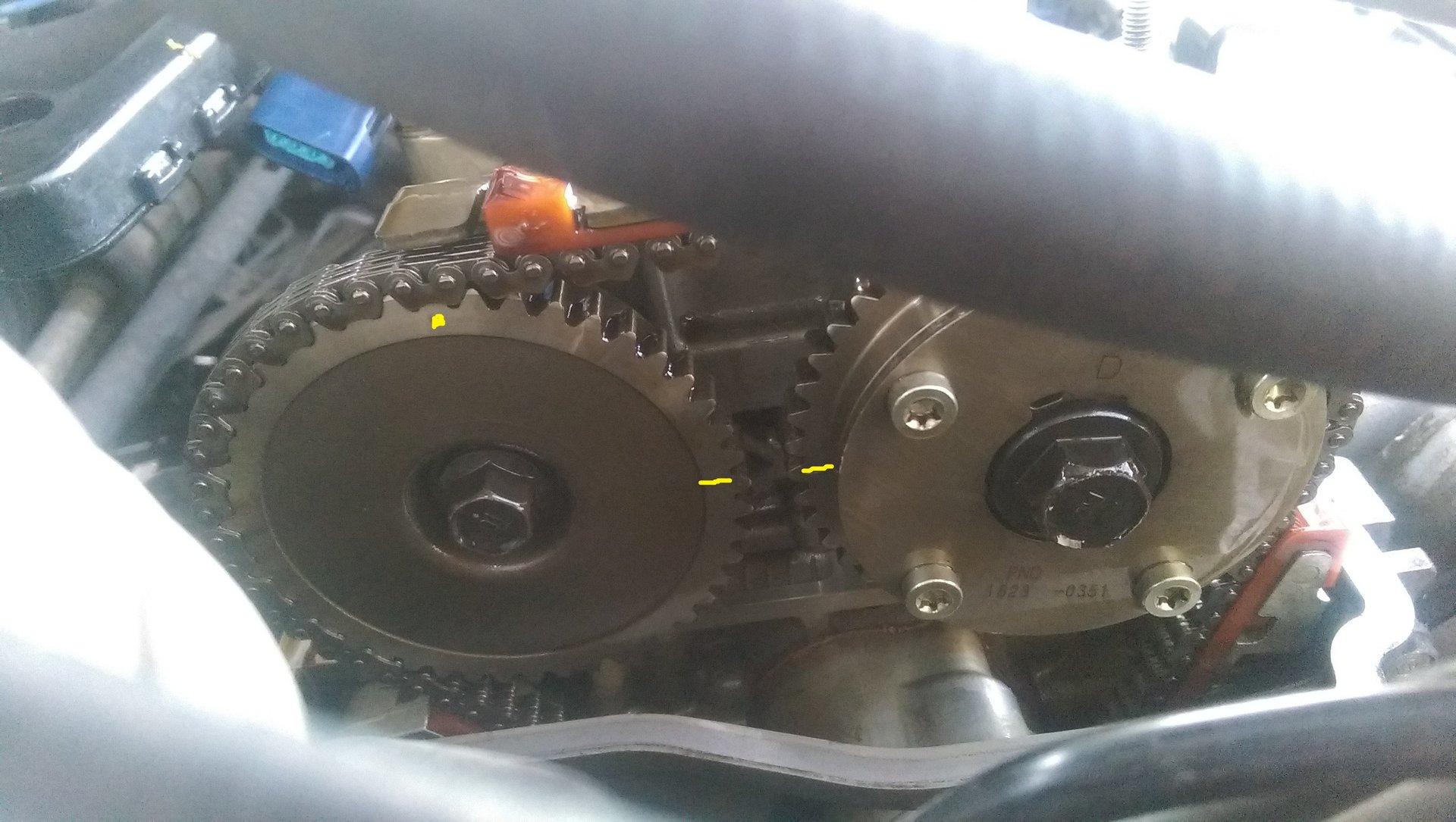 DIY: How to set rocker-to-valve clearance(aka valve lash